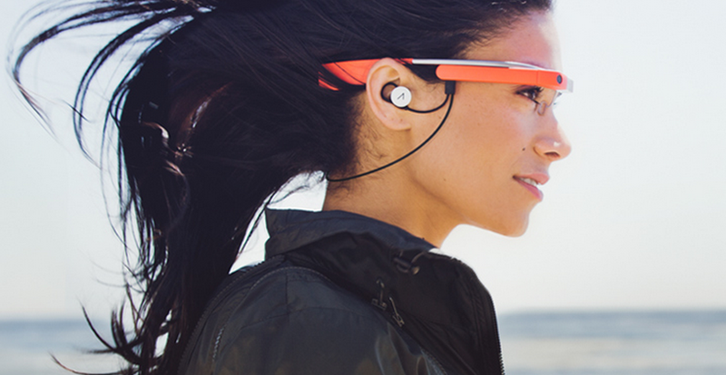 Google Glass Is Officially Getting Google Play Music Integration
