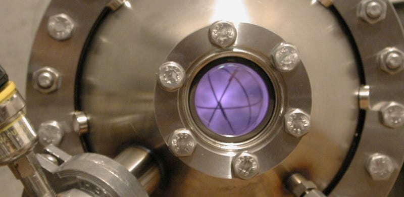 Cold Fusion — Will It Save The World Or Be Forgotten?