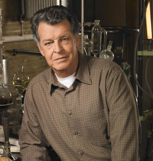 io9 Talks To John Noble About Playing Science Fiction's Weirdest New Character