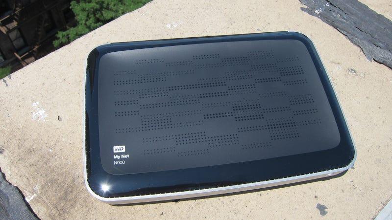 WD N900 HD Gallery