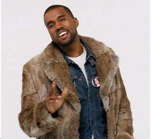 Kanye West Doesn't Read, Only Co-Writes Crap Books