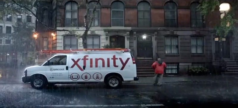 Comcast Wants To Turn Home Routers Into Public Wi-Fi Hotspots