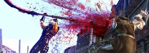 """Ninja Gaiden II Demo """"By The End Of The Week"""""""