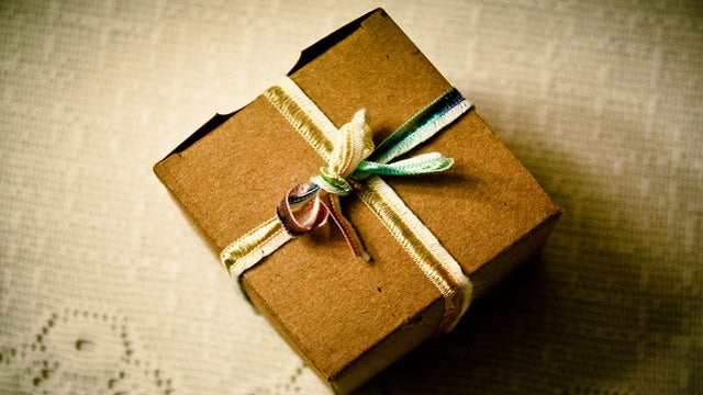 DIY Gifts Are the Ultimate Remedy for Black Friday
