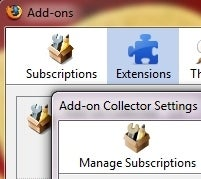 Mozilla Updates Firefox Add-Ons Site with Collections