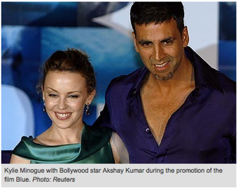 Bollywood Director: White Girls Have Better Figures
