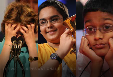 What Makes The Spelling Bee So Special?