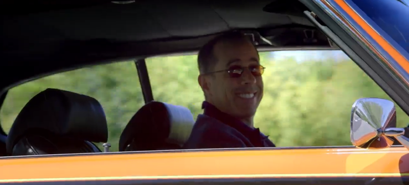 Hooray! Comedians In Cars Getting Coffee Gets Four More Seasons