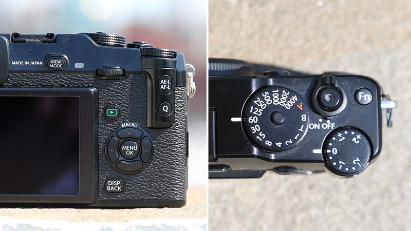 FujiFilm X-Pro1 Review: Serious Style, Serious Price (Updated)