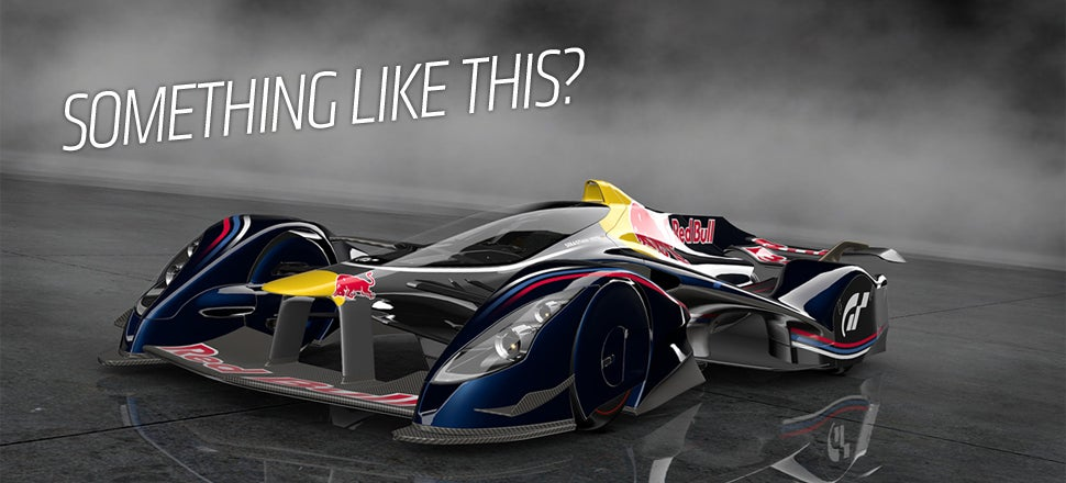 ​Could Red Bull Make A Road Car?