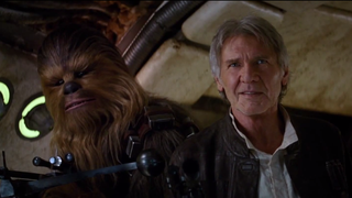 The Star Wars Teaser Trailer Has Added $2 Billion to Disney's Value