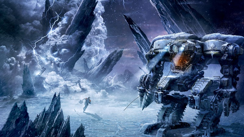 "Lost Planet 3 Needed More Crazy ""Capcom-Style"" Moments, Says Developer"