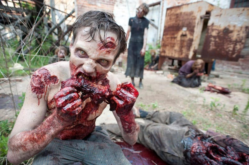 How Will The Walking Dead Finally End?