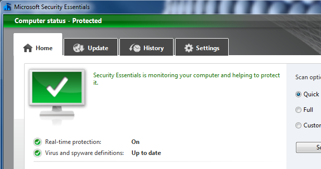 Microsoft Security Essentials 2 Released, Still the Best Darn Antivirus Around