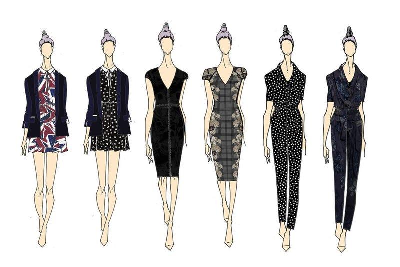 Kelly Osbourne's New Clothing Line Makes Fashion 'Fair' for Sizes 0-24