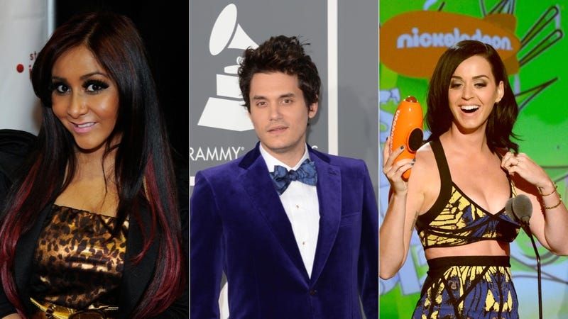 Snooki Has Some Great and Totally Unsolicited Advice for Katy Perry