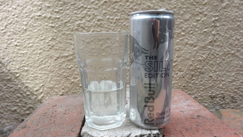 Red Bull Editions Lightning Review: Sweet Energy Drink, Dude!