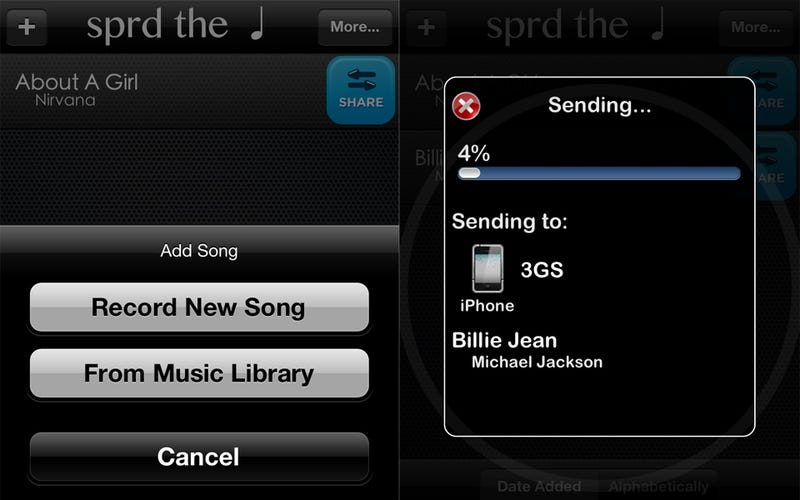 Share Music From Your iPhone, Post Tiny Reviews, Battle Robots and Breakdancing Zombies