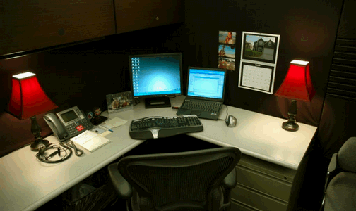 How Can I Make My Cubicle More Comfortable and Less Boring?