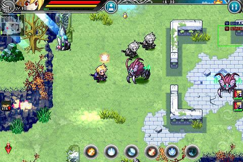 One of the iPhone's Best Role-Playing Sagas Continues in Zenonia 3