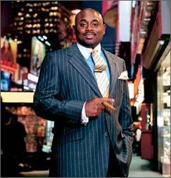 Steve Stoute Is The Future