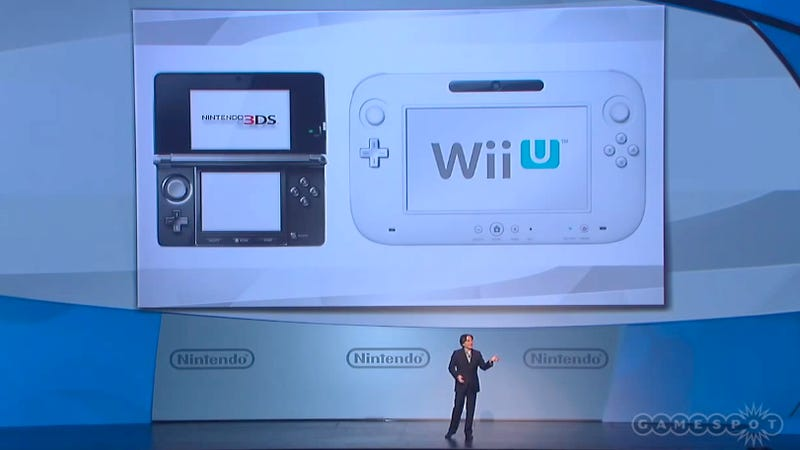 Miyamoto Ponders Nintendo Making Games That Run On Handheld And Console