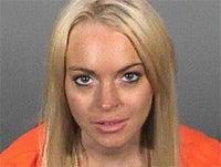 Lindsay Lohan's Favorite Tanning Salon Misses Her Terribly