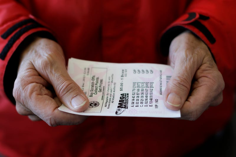 The Lottery Is a Predator and You Are Its Math-Illiterate Prey