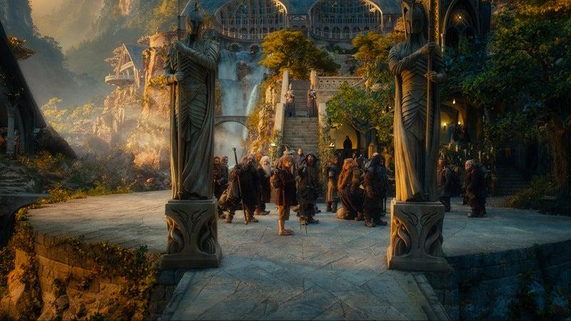 Hobbit Pics