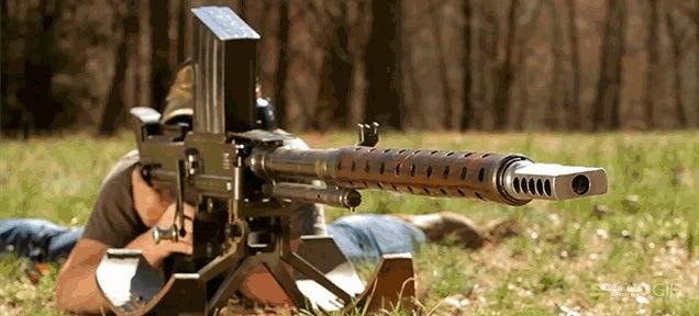 Utálod a Macintosht? Menj rá tankelhárító löveggel!