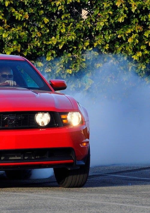 2011 Ford Mustang Available In March, California Special Returns