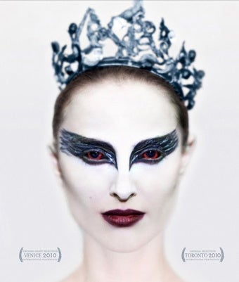 "Was the Filming of Black Swan About ""Discipline,"" Or Something Else?"