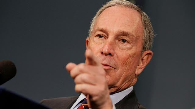 Mayor Bloomberg Defends Stop-and-Frisk Despite Allegations of Racial Profiling