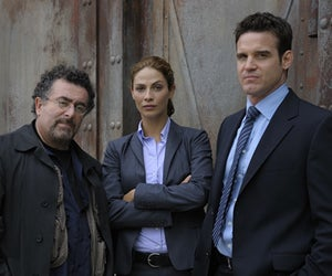Warehouse 13 Keeps Its Doors Open For Another Year