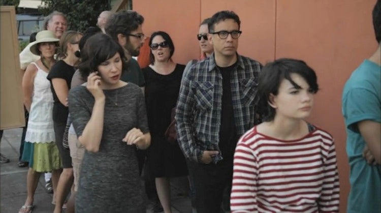 Take A Hipster Pilgrimage Through Portlandia Filming Locations