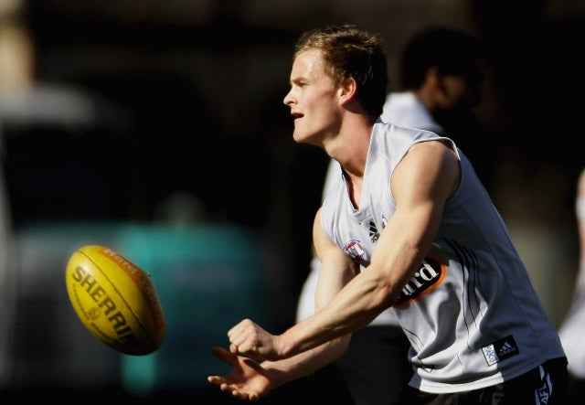 Australian Football Player Falls To His Death In Las Vegas