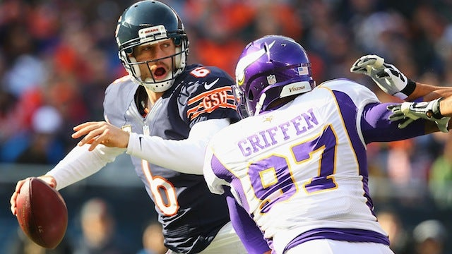 Jay Cutler: The Antihero Who Looks A Lot Like A Hero