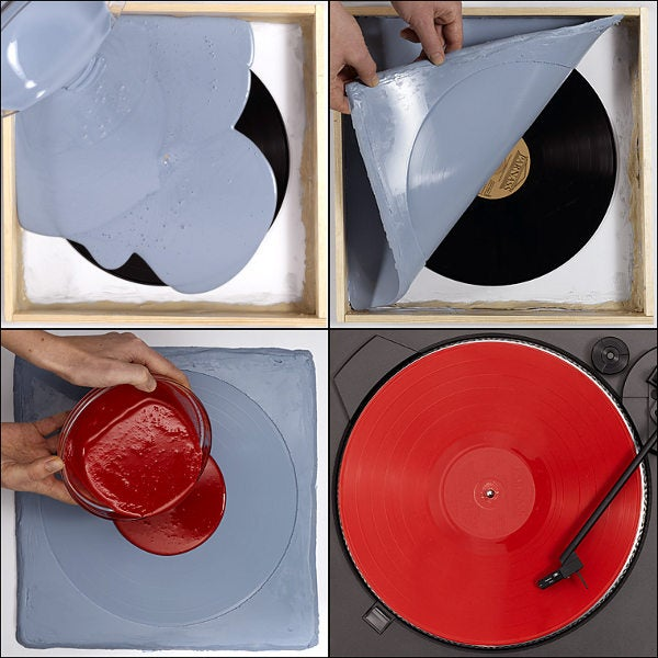 How To Pirate Vinyl Records