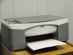 Ask the Readers: What should I do with an old printer?