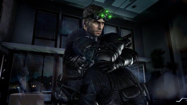 Splinter Cell: Blacklist: The Kotaku Review