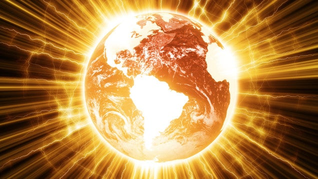 NASA-Backed Study Says Humanity Is Pretty Much Screwed (Updated)