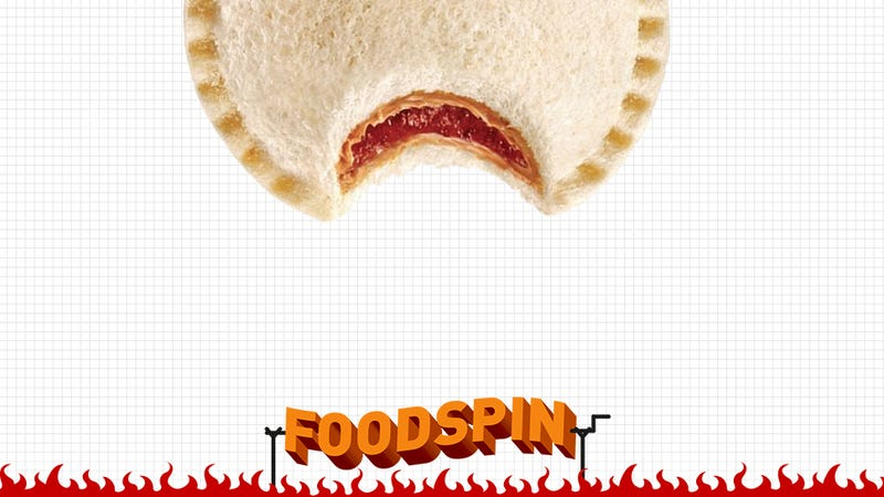Taste Test: Uncrustables. What Does The Crustless PB&J Say About Us?