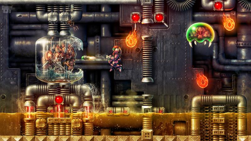 The Moneysaver: Super Metroid, Mechanical Keyboard, Wii U, Roku 3