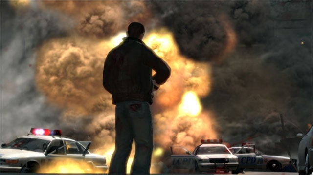 Games Might Not Desensitize Us To Violence After All