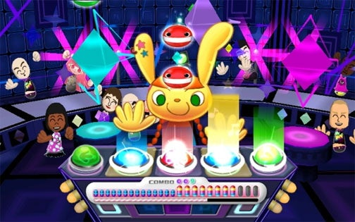 Konami Importing Pop'n Music For Wii Release
