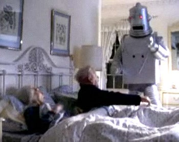 Man Sues After Vicious Robot Attack, Wins Paltry $3,000