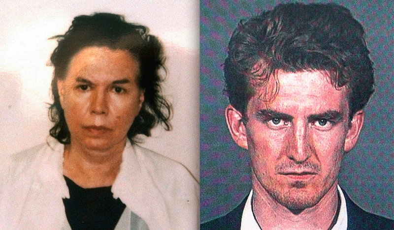 Infamous Mother Who Murdered Rich People With Her Son Dies in Prison