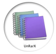 Download of the Day: UnRarX (Mac)