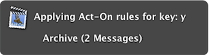 Knock Down Email Fast with Mail Act-On