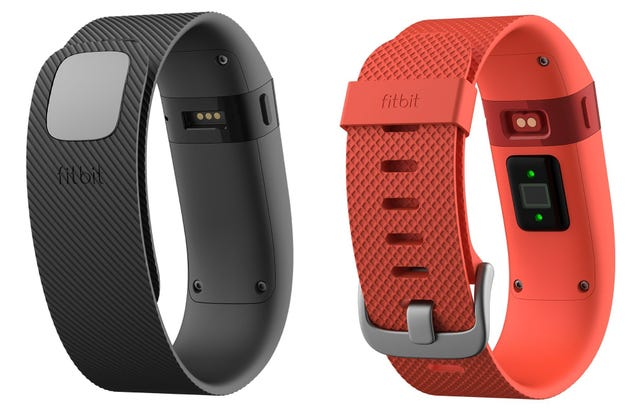 Fitbit Charge Tracker Is Finally Here, Charge HR and Surge Land in 2015